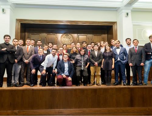 LXI Congreso de la Asociación Estatal de Representantes de Alumnos de Ingenierías de Ámbito Industrial en Gijón