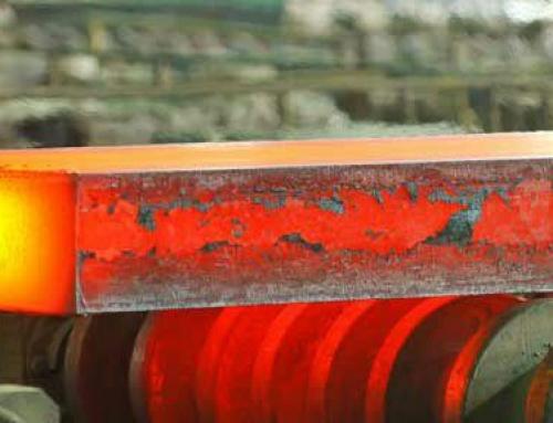 ¿Cómo se elabora el acero inoxidable?
