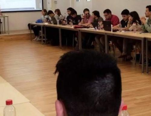 LXIICongreso de la Asociación Estatal de Representantes de Alumnos de Ingenierías de Ámbito Industrial en Cádiz