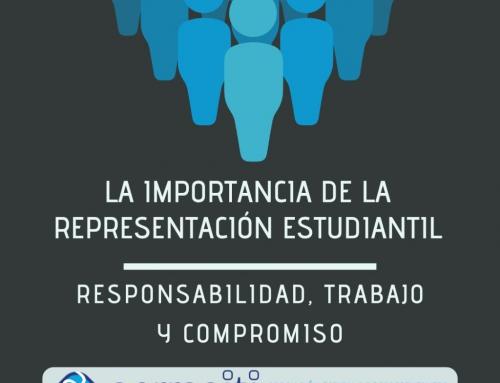 La importancia de la representación estudiantil